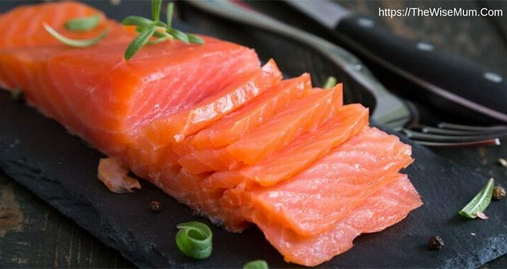 How Can You Freeze Smoked Salmon?