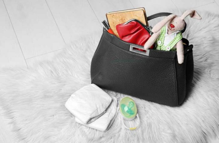 The Best Purses For Moms With Toddlers? Top Picks and Reviews