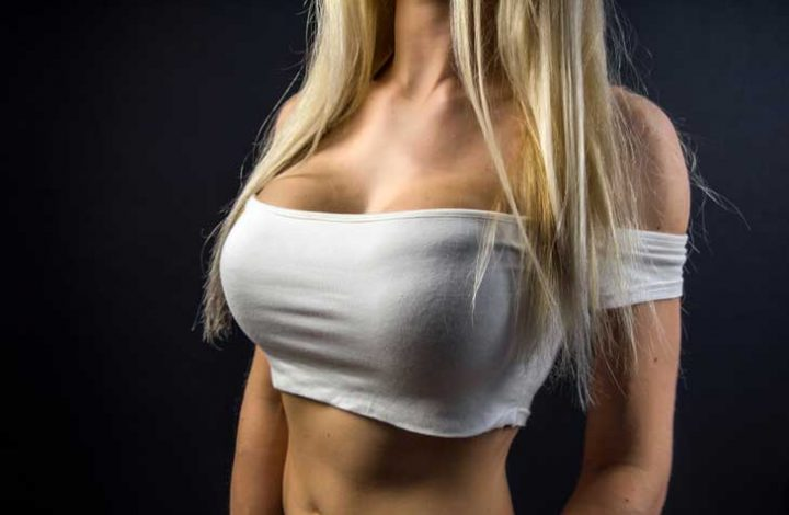 What Are The Best Minimizer Bras For Large Breasts?