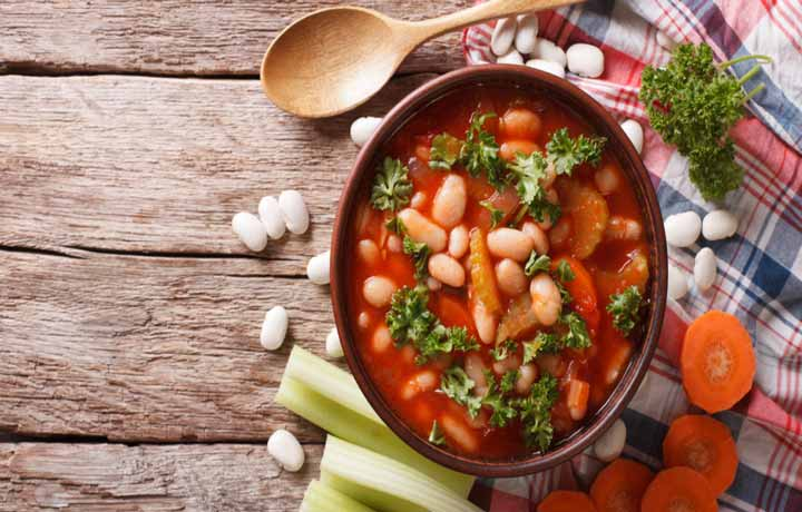 Top 8 Ingredients For Ranch Style Beans Substitute