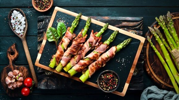 What Does Asparagus Taste Like? How to Cook Asparagus?
