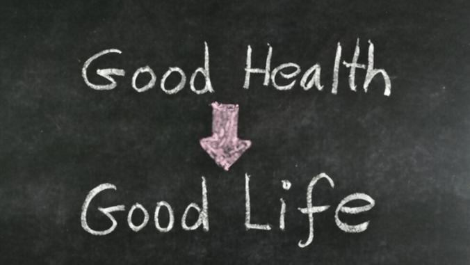good-health-good-life