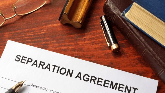 Marital Separation Tips